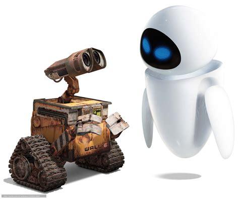 film robot bianco scaricare gli sfondi cartone animato bianco robot amore