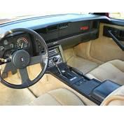 Washington 1985 Camaro Z28 IROC Z For Sale NO LONGER FOR