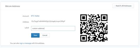 Bitcoin Address Search How To Create Bitcoin Address In Free Transfer And Exchange Btc