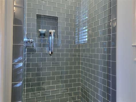 glass subway tile bathroom ideas glass subway tile bathroom ideas 20 amazing pictures of