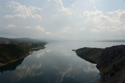 fjord zadar kroatien 2014