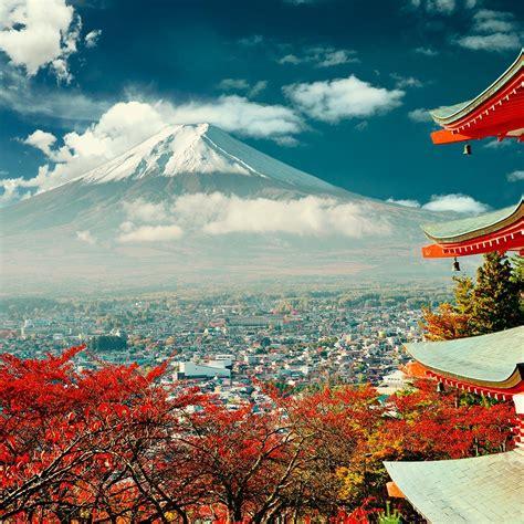 mount fuji japan wallpapers hd desktop  mobile