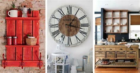 ways  turning wooden pallets  unique pieces  furniture decor home ideas