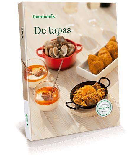 libro tapas la cocina del libro de cocina de tapas