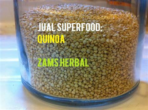 Organic Black Chia Seed 500 Gram jual superfood berbagai jenis dengan harga murah zams
