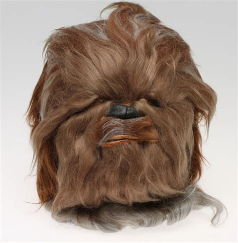 printable chewbacca mask 35 best images about miscellaneous from auctionet com on
