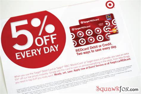 Target Red Card Gift Card Purchases - target vs walmart where s the best deal squawkfox