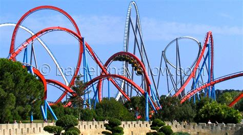 theme park in barcelona barcelona 2017 best day tours from barcelona what to