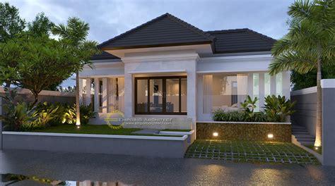jasa desain taman rumah design kolam renang pribadi desain rumah pak syaikh