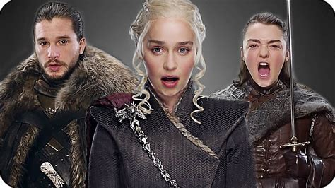 cast of game of thrones in costume game of thrones new costume reveal season 7 2017 hbo