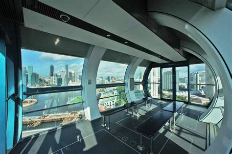 Singapore Flyer E Ticket 7 facts you didn t about the singapore flyer observation wheel