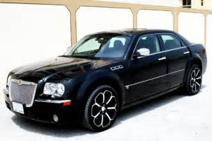 Are Chrysler 300 Awd Chrysler 300 C Awd Photos And Comments Www Picautos