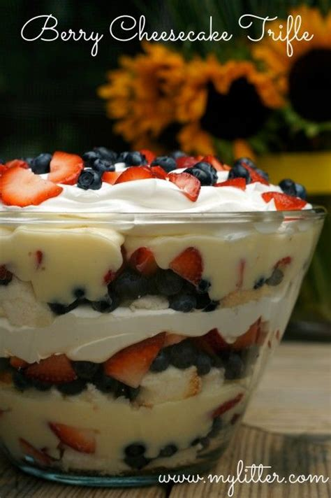 25 best ideas about trifle recipe on pinterest trifles