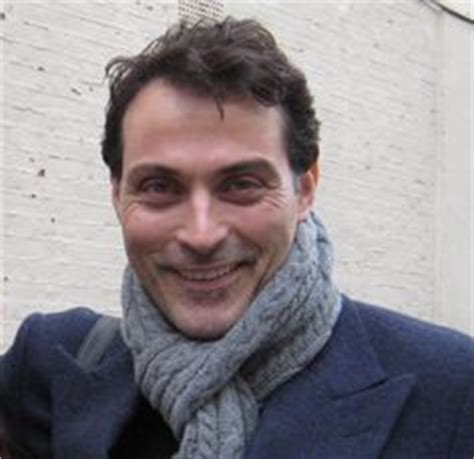 rufus sewell and ben miles rufus sewell ben miles from the tv show zen handsome