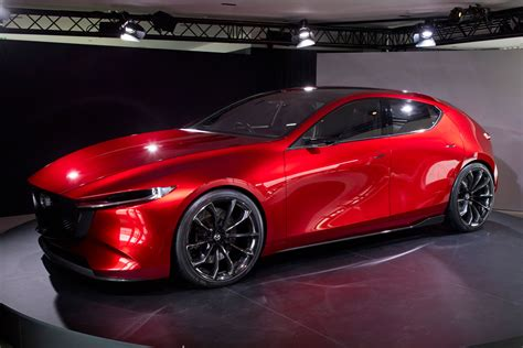 Skyactiv X by Mazda S New Skyactiv X Engine Proves There S A Future In