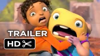 2015 jennifer lopez rihanna animated movie hd youtube