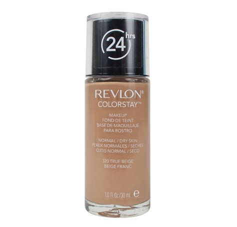 Revlon Rool On Rool On Revlon Original 50ml colorstay makeup normal skin 320 true beige revlon