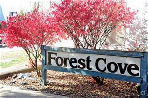 forest cove apartments rentals springfield mo