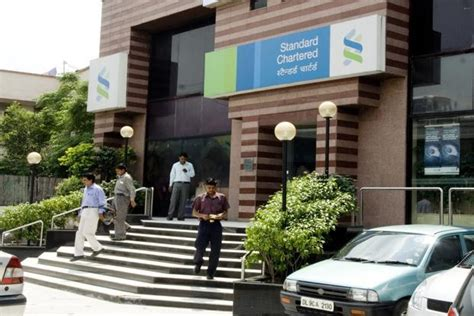 standard chartered bank india banking stanchart icici prudential ink bancassurance