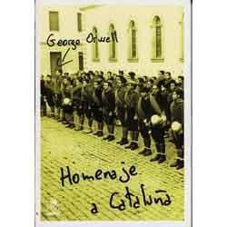 libro homenaje a cataluna amedisk com homenaje a catalua george orwell libro