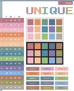 unique color schemes color combinations color palettes
