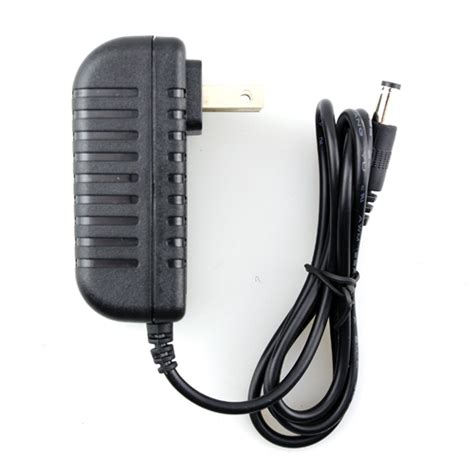 Adaptor 9 Volt generic 9 volt dc 9v 1a ac adapter for zoom ad 16 power supply charger psu ebay