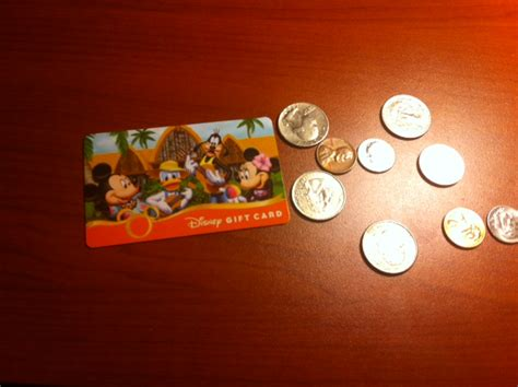 Dvc Tour Gift Card - our 2012 disney fund archives page 2 of 2 couponing to disney