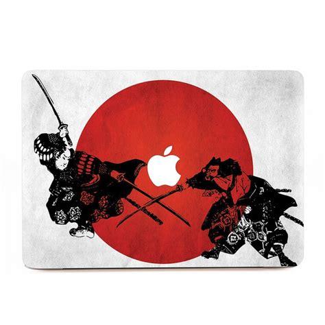 Apple 3d Aufkleber by Samurai Japan Macbook Skin Aufkleber