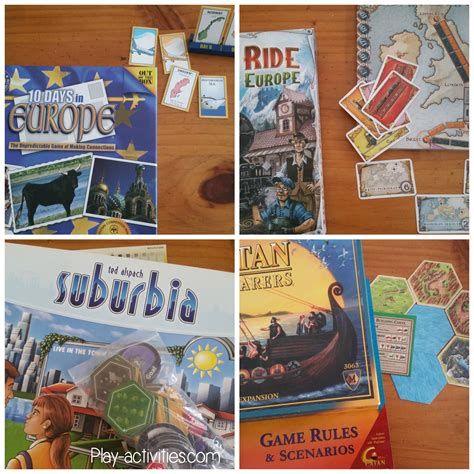 ticket to ride around things to buy instead of curriculum for the summer growing nimble families