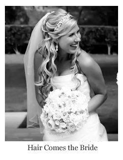 Bridal Hair Half Up With Headband by Bridal Hair Wavy Half Up Half With Headband