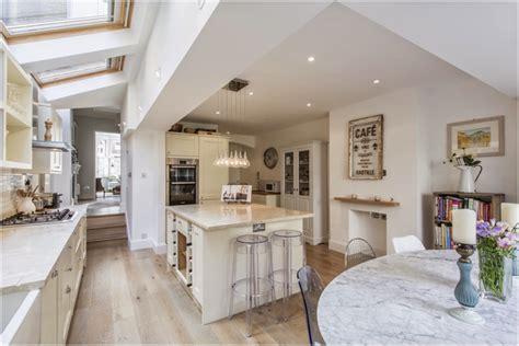 kitchen extension design ideas photos inspiration kitchen in south west london laura butler madden