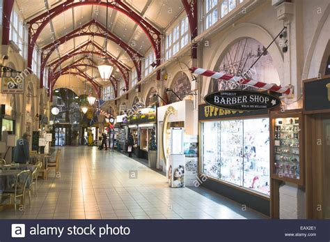 buy house inverness dh victorian market inverness invernessshire interior of old shopping stock photo