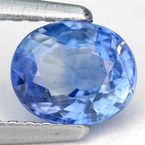 Blue Sapphire 5 0 Ct 0 99 ct cornflower blue sapphire gemstone