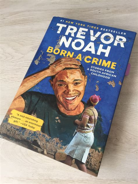 trevor noah a biography books must read book born a crime by trevor noah mommies with