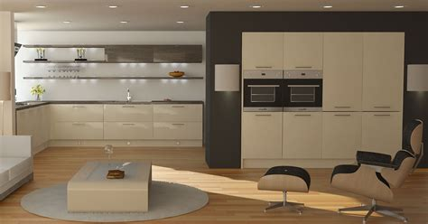 White Wood Kitchens wren kitchens interior design inspiration eva designs