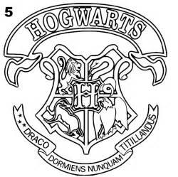 epic hogwarts crest coloring 74 coloring pages adults hogwarts crest