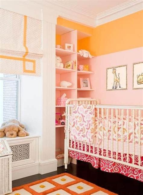 pink and orange bedroom orange and pink bedroom ideas home design architecture