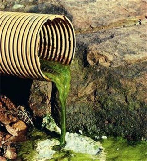 Pembuangan Air 1 5 By Selviquarium evs world evs pollution