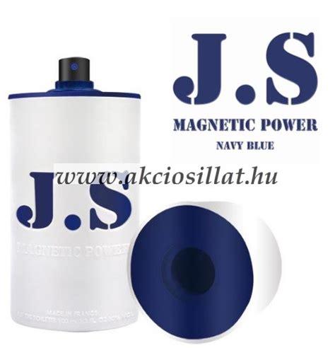 Jeanne Arthes Navy Blue jeanne arthes magnetic power navy blue parf 252 m rendel 233 s