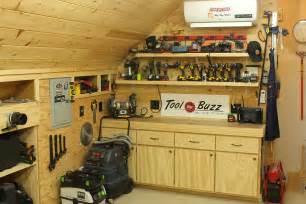 Garage Workshop Designs Woodshop Workshop 2nd Floor Of Garage