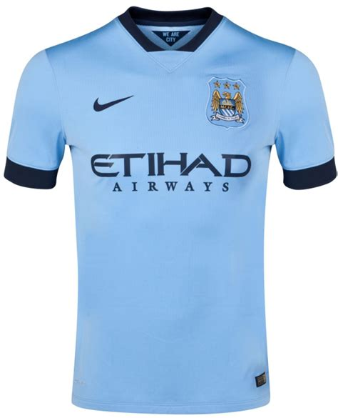 Polo Shirt Football Premier League 9 nike manchester city mcfc etihad official premier league football boys t shirt ebay