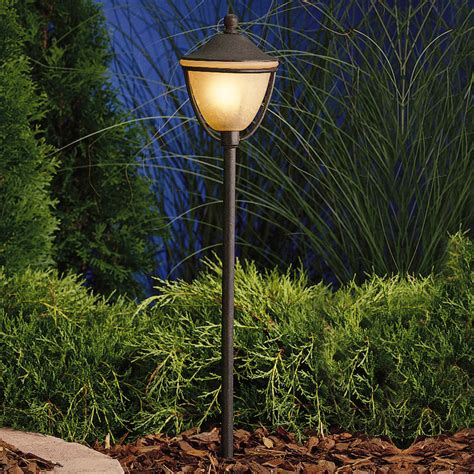 12v Landscape Lighting Kichler 15367tzt New Exterior 12v Landscape Path Light