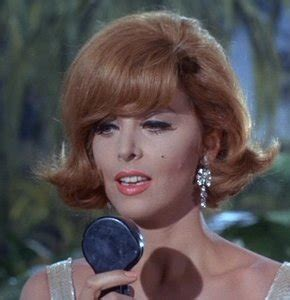 ginger s born on this date tina louise michael s tv tray