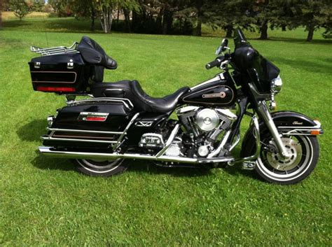 98 Harley Davidson by 1998 Harley Electra Glide Classic For Sale On 2040 Motos