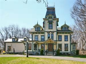 Victorian Mansions poll which victorian mansion do you like best homes of