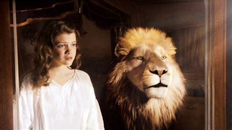 narnia film hollywood fourth chronicles of narnia film in the works