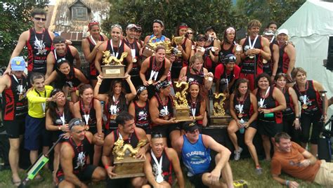 international dragon boat festival 2018 hungary puff one of the strongest teams in south florida asia