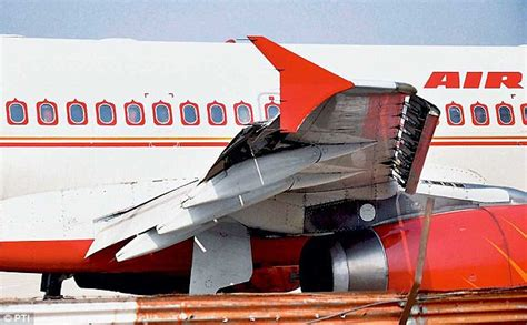 'Thank goodness we are all alive!' How Air India pilot ...