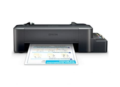 Printer Epson L120 Series epson l1300 a3 printer philippines supplier