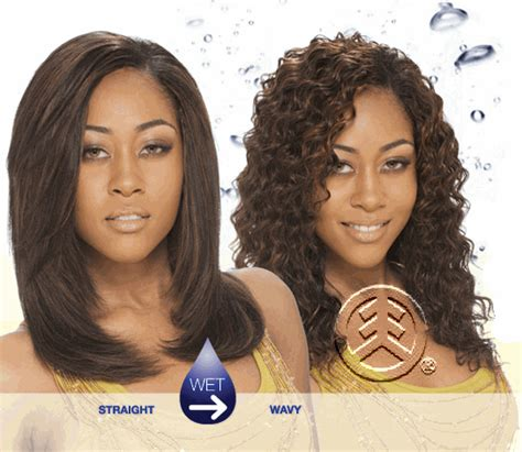 milky way indian remy wet n wavy weave extension milky way 100 human hair indian loose deep weave 4pcs